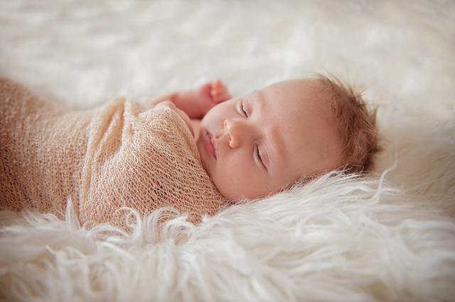 Thornlands Newborn Photographer