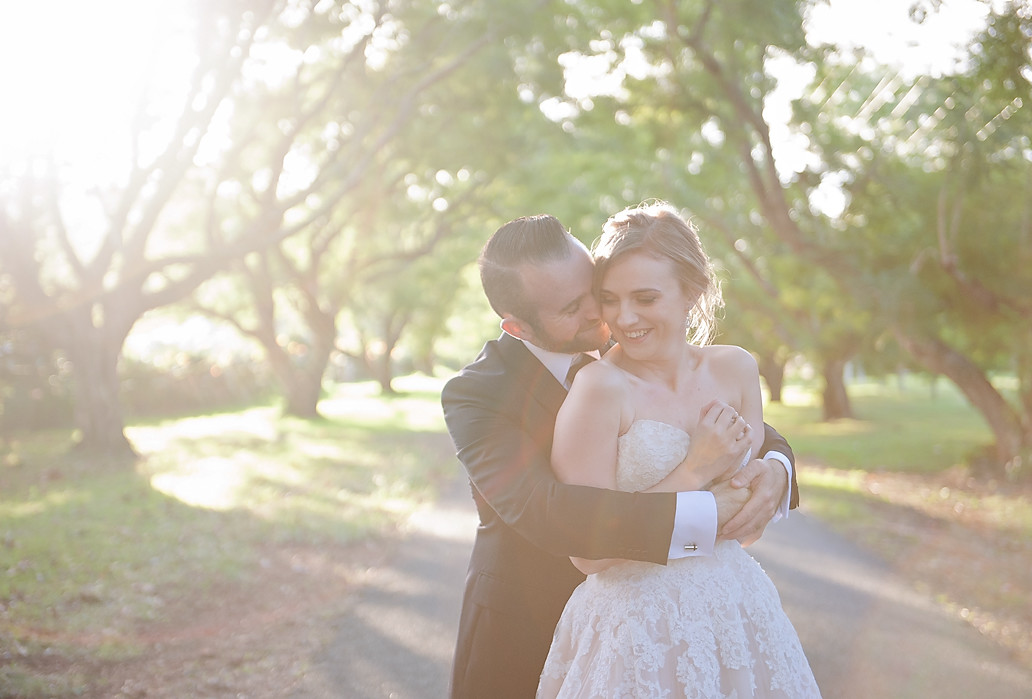 Mt Tamborine Wedding Photographer