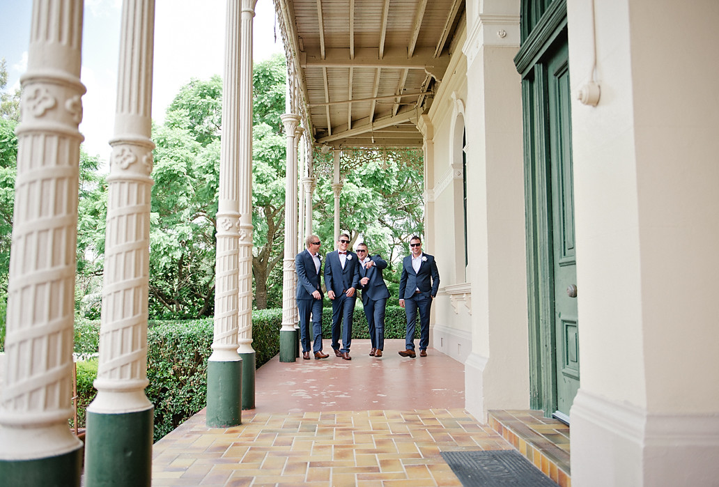 Brisbane and Surrounds Wedding Photos