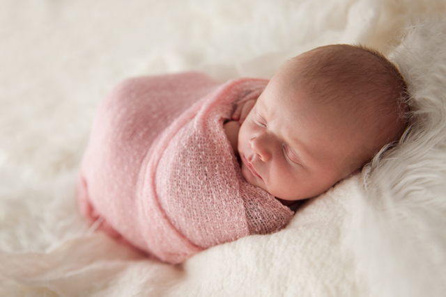 Cute Newborn Baby Photos Brisbane