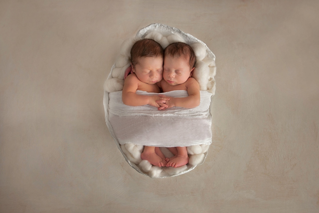 Award winning newborn photos