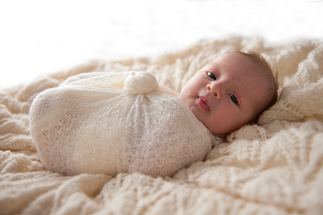 Piper - Brisbane Newborn Photographer