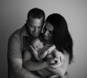 Family baby portraits brisbane