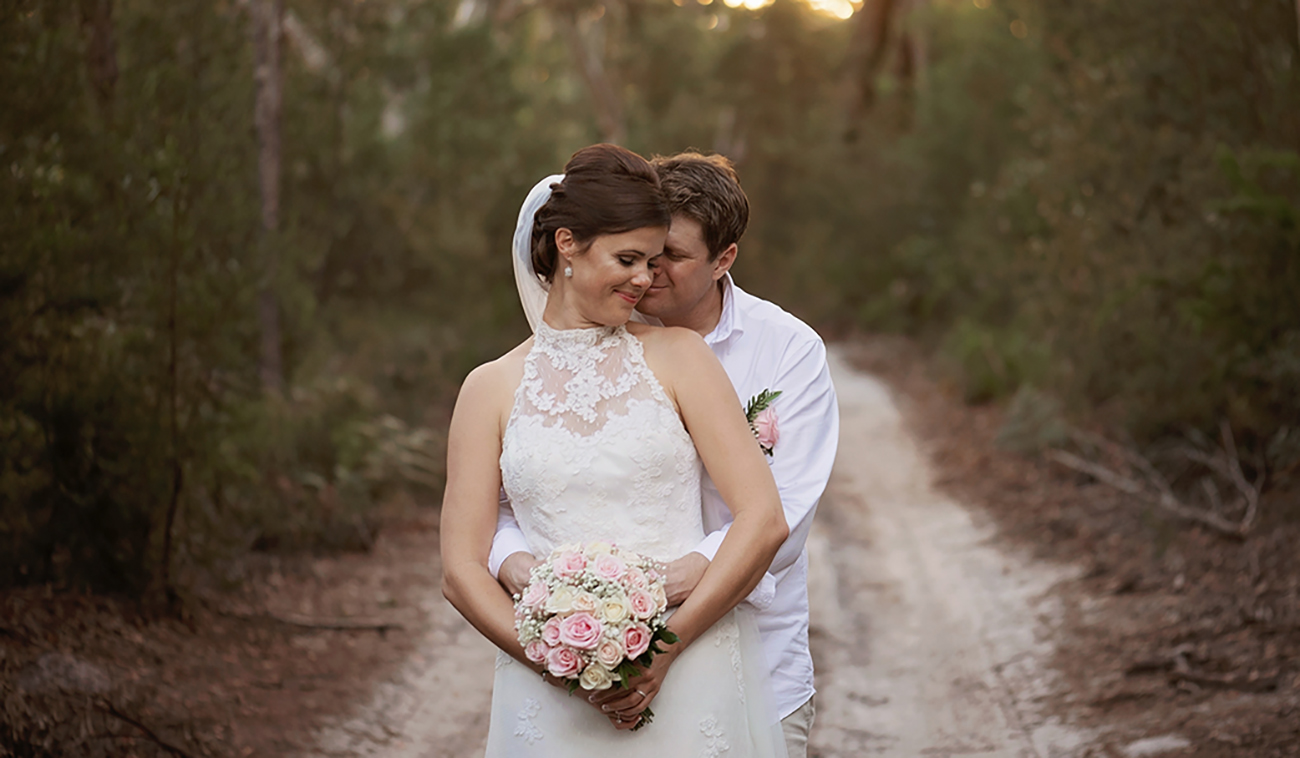Noosa Wedding Photographer